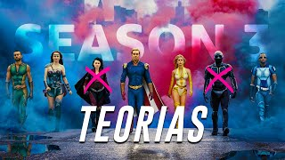 The Boys Teorias da 3ª Temporada: FALA DA TEMPESTA, SOLDIER BOY E MAIS!