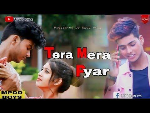 tera-mera-pyar-#-lehanga-video-song