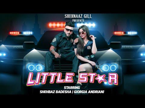 Little Star Teaser | Shehbaz Badesha | Giorgia Andriani | G Skillz |  Shehnaaz Gill