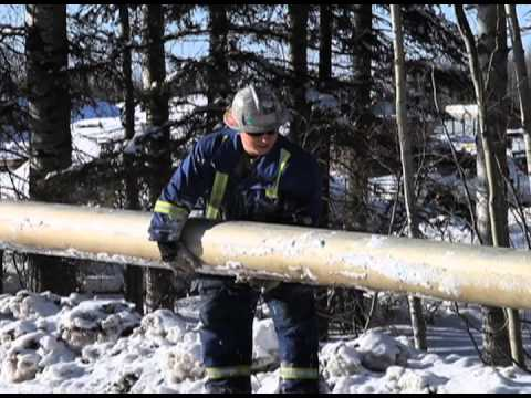 First Nations Fracking