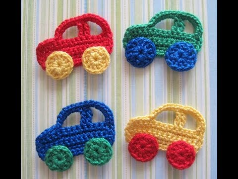 Crochet Kids Room Home Decor Ideas Youtube