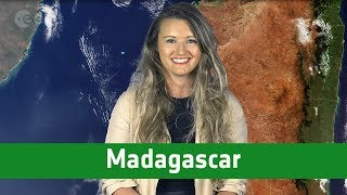 Earth from Space: Madagascar