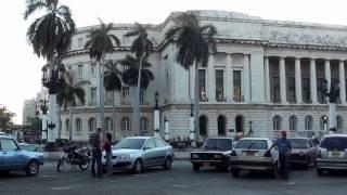 TURISTEANDO EN LA HABANA CUBA