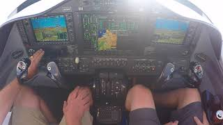intro to my cessna citation mustang