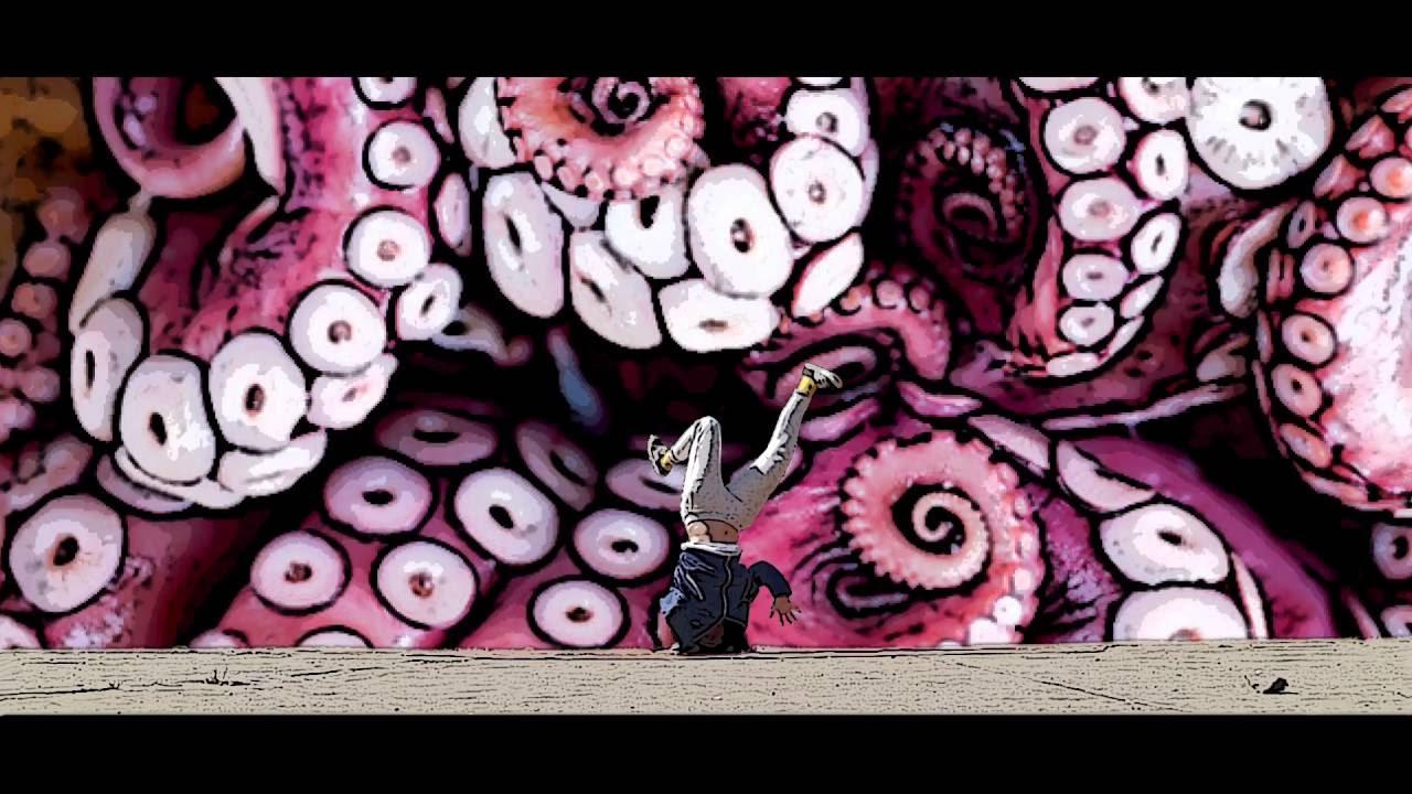 Amish D Abbash.L Amiish D Abbash Il Polpo Official Video