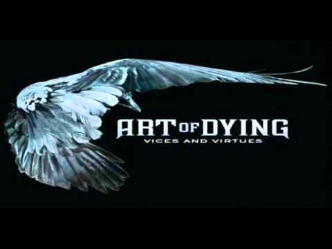 Art of Dying  - Completely - - 2011 Version [+Lyrics]