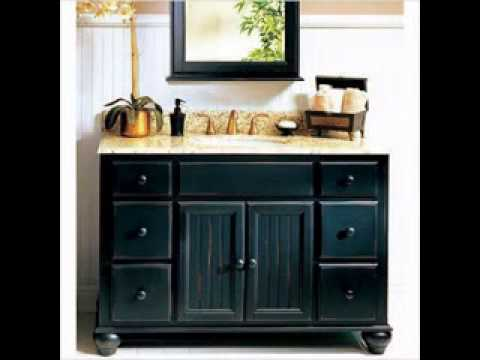 black cabinet bathroom black bathroom vanities ideas 12102