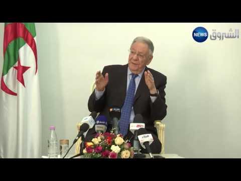Djamel Ould Abbès : Bouteflika «se porte bien et poursuit ses activités le plus normalement du monde»