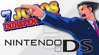 Nintendo DS - 7 Jogos Indispensáveis