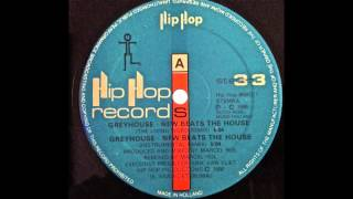 Greyhouse - New Beats The House (Instrumental Remix) (1990)