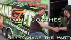 GameTruck Old School Promo Video!