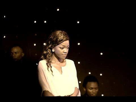 Playing Keyboard with Angel Benard in Her Concert called It's On Concerty by Angel Benard