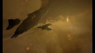 Eve Online - ABYSS - Данжи второго уровня зеленым чаром