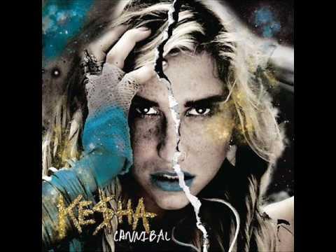 Kesha - Animal (Billboard Remix)  [Cannibal]