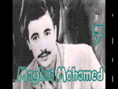 maghni mohamed mp3