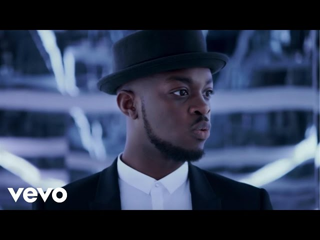 Chase & Status - Spoken Word ft. George The Poet