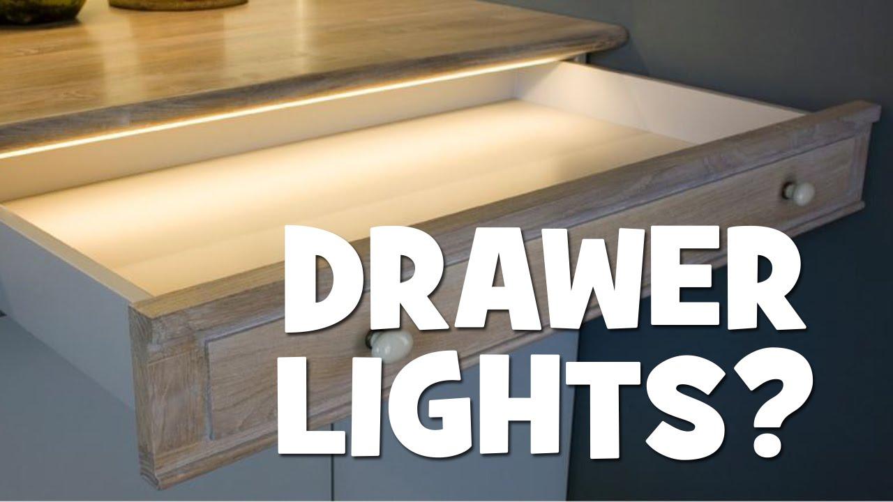 Drawer Lights