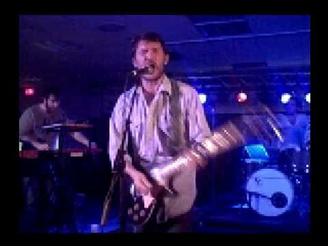 Cursive - Tour Video 2: Marquette, MI