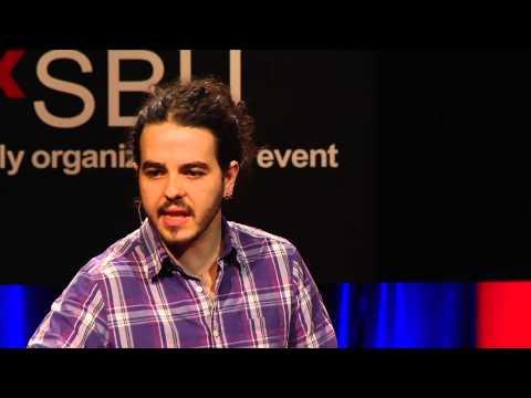 Mood disorders are glial disorders: Fikri Birey at TEDxSBU