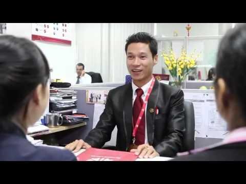 Làm tư vấn bảo hiểm tại AIA Việt Nam.