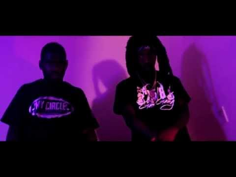 D-lo a.k.a Skeet McFlurry - No New Niggas Feat. 1200 Yak (Official Music Video)