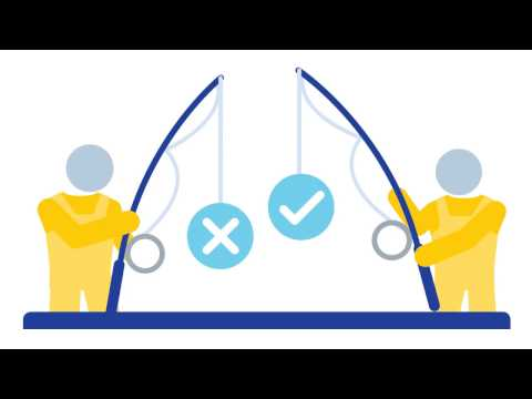 What Is Pole And Line Fishing?