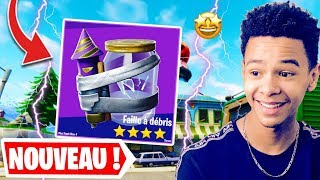 "🔴NEW, THE ""REIFERTORE"" ARRIVE ON FORTNITE BATTLE ROYALE! Creative code: Kenzis"