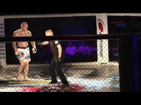 MMA: Tomasz Waligóra vs Bartosz Jabłoński