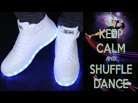 Muzyka Do Shuffla, ,,Shuffle Dance'' #2