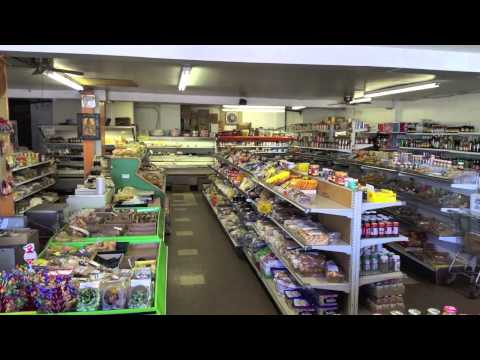 Grocery Store For Sale