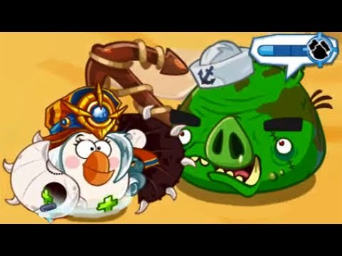 Angry Birds Epic - New Event For The Pirate King! Ep. 2 (Season 2)