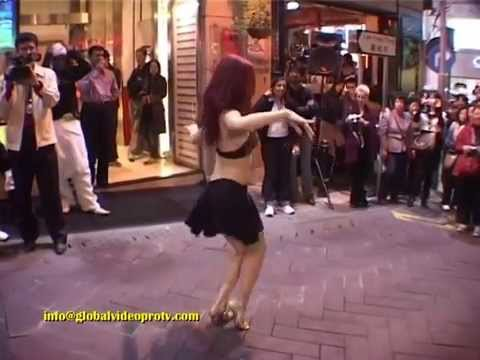 SEXY SALSA FESTIVAL DANCER, HONG KONG thumbnail