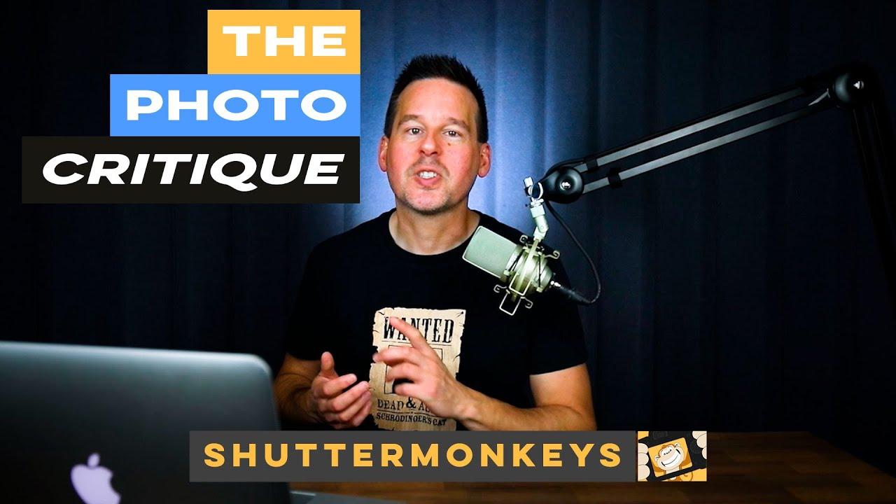 The Photo Critique Episode 7