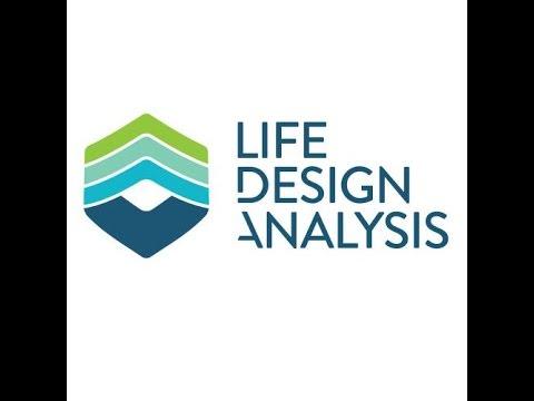 Life Design Analysis June Webinar