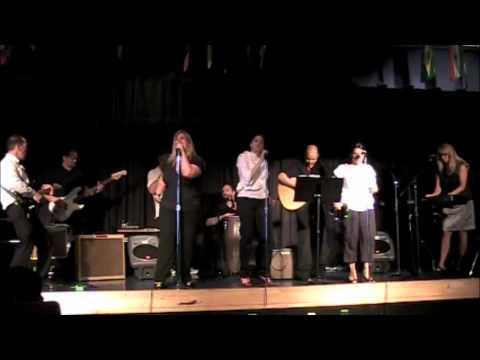 PS 159's Teacher Band / Adele's