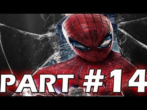 The Amazing Spider-Man Episode 14 - Spider-Man Play WOW  (HD) (Gameplay/ Xbox 360 / PS3)