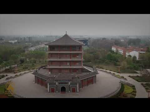 Cultural Trip China 2018-Part A | Shaolin Temple Greece 希腊少林寺