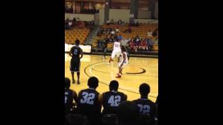 Tip Off Tournament Western Harnett Vs Overhills 11.25.13