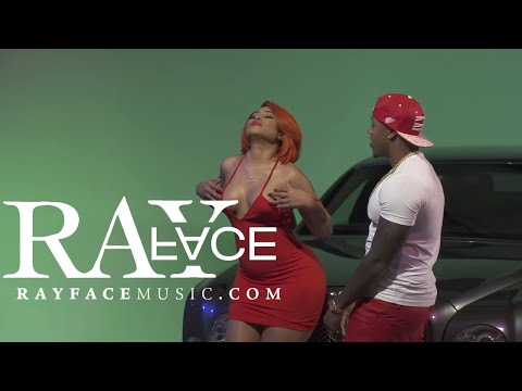 RayFace Ft Just Brittany R&R