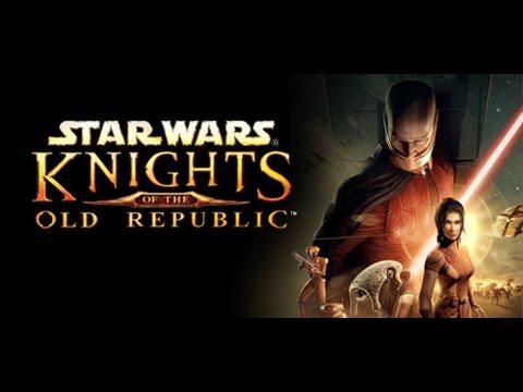 Обзор игры: Star Wars Knights of the Old Republic (Звездные войны Рыцари старой республики)