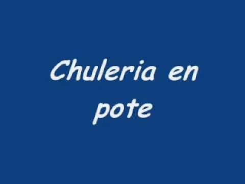 Chuleria en Pote-Farruko y Jadiel