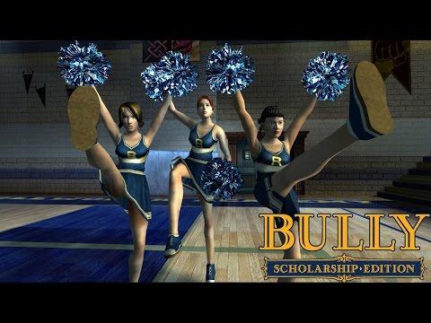 Bully - KIZLAR YATAKHANESİ - Bölüm 9