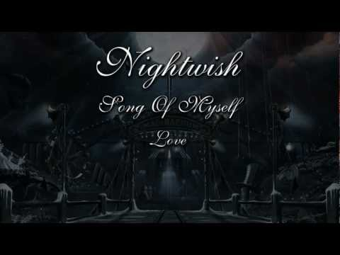 Nightwish - Song Of Myself (With Lyrics)