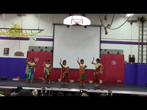 Kids Dance : Kolli Dance : Fisherwomen Dance : Country Parkway