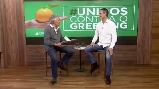 Fundecitrus lança campanha Unidos contra o greening