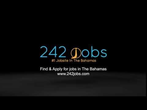 Bahamas Jobs 242Jobs.com Apply Online