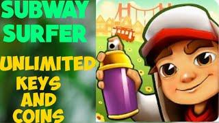 download game subway surf mod apk terbaru 2018