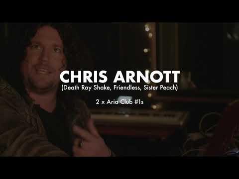 Studios 301 - Chris Arnott Masterclass