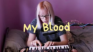 My Blood - twenty one pilots (cover)