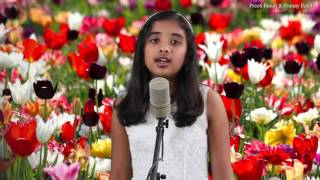 Mothers Day Song Because You Loved Me (acoustic cover) -By Preeti Bandi& Pranay Bandi